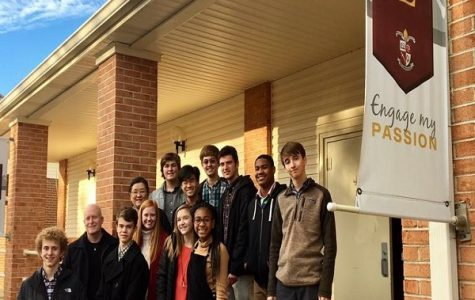 Jazz Band Records in Muscle Shoals
