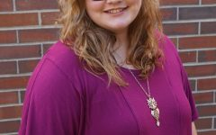 Featured Senior Choir Student- Emma Arnold