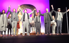 2017 State Trumbauer Theatre Festival Results