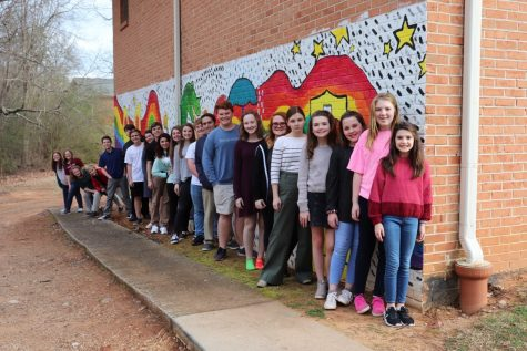 Key Club Joins with Kiwanis Club